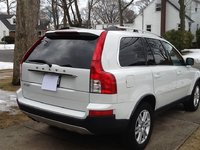 Picture of 2012 Volvo XC90 3.2