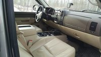 Picture of 2012 Chevrolet Silverado 1500 LT Crew Cab 4WD, interior