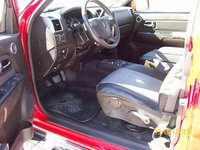 Picture of 2012 Chevrolet Colorado LT2 Extended Cab 4WD, interior, gallery_worthy