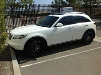 Picture of 2006 Infiniti FX45 AWD