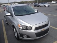 Picture of 2013 Chevrolet Sonic LT, exterior