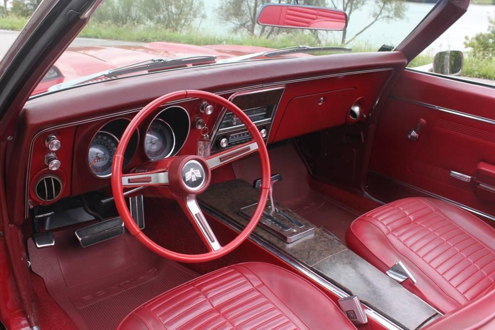 Pontiac Firebird Pic