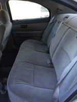 Picture of 2004 Mercury Sable LS, interior