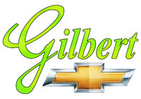 Gilbert Chevrolet logo