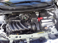 Picture of 2012 Nissan Versa 1.6 SV, engine