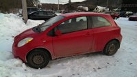 Picture of 2008 Toyota Yaris Base 2dr Hatchback