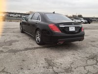 Picture of 2014 Mercedes-Benz S-Class S550