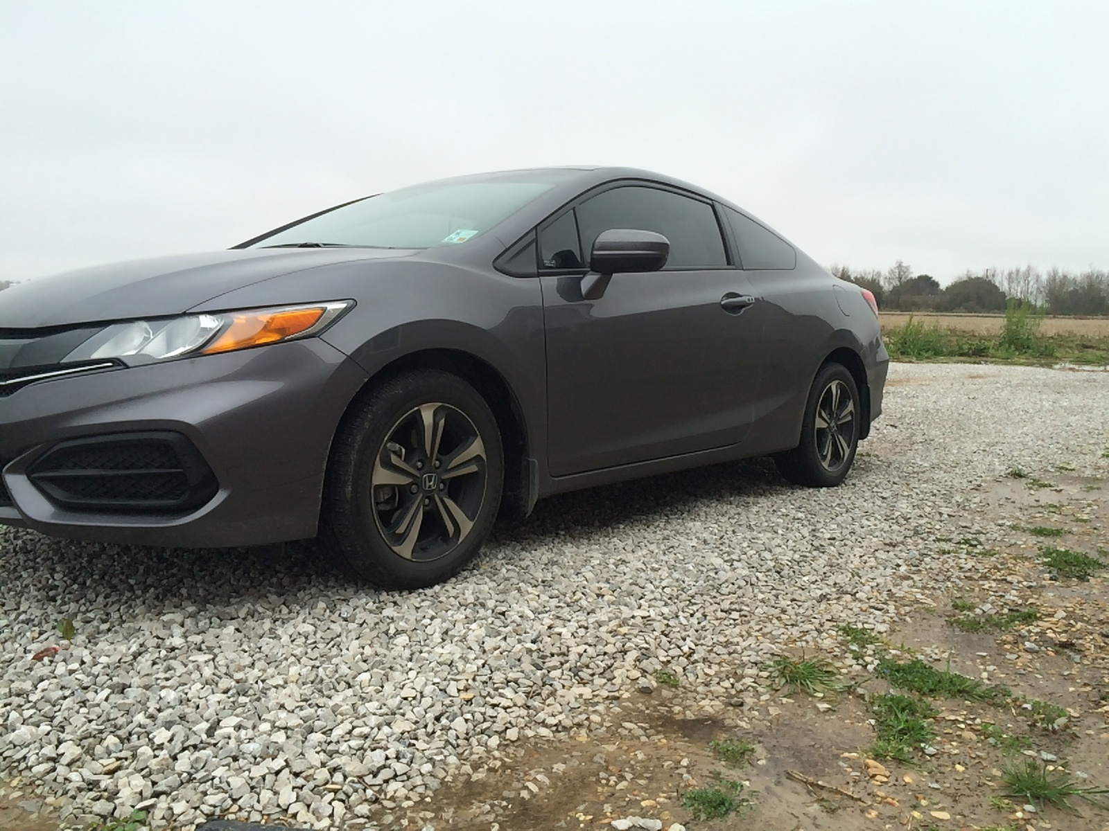 New 2015 honda civic coupe for sale cargurus for Honda civic 2015 for sale