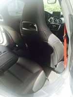 Picture of 2014 Mercedes-Benz CL-Class CL65 AMG, interior