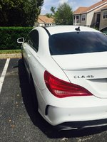 Picture of 2014 Mercedes-Benz CL-Class CL 65 AMG, exterior