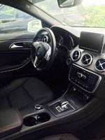 Picture of 2014 Mercedes-Benz CL-Class CL 65 AMG, interior