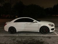 Picture of 2014 Mercedes-Benz CL-Class CL65 AMG, exterior