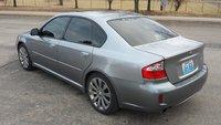 Picture of 2008 Subaru Legacy 2.5 GT Spec B, exterior