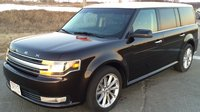 Picture of 2013 Ford Flex Limited