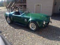 1965 Shelby Cobra, AC Cobra, exterior