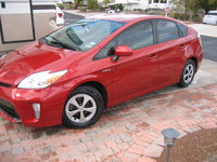 Picture of 2012 Toyota Prius Two, exterior