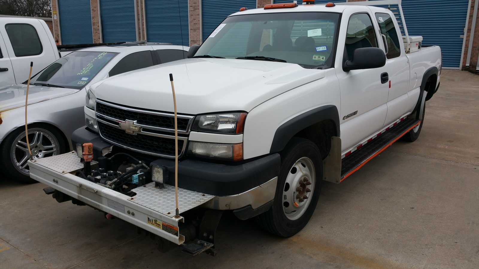used chevrolet silverado 2500 for sale tyler tx cargurus. Black Bedroom Furniture Sets. Home Design Ideas