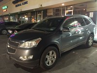Picture of 2009 Chevrolet Traverse LT1 4WD, exterior