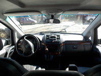 Picture of 2007 Mercedes-Benz Vito, interior