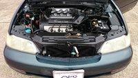 Picture of 1998 Acura CL 3.0 Premium, engine