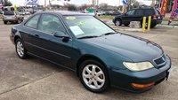 Picture of 1998 Acura CL 3.0 Premium