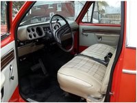 Picture of 1977 Dodge D-Series, interior