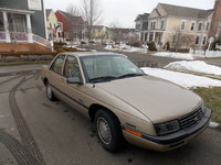 Picture of 1988 Chevrolet Corsica, exterior
