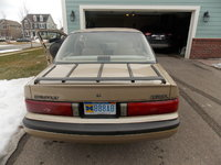 Picture of 1988 Chevrolet Corsica, exterior, gallery_worthy
