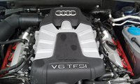 Picture of 2013 Audi S4 3.0T Quattro Premium Plus, engine