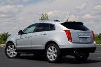 Picture of 2010 Cadillac SRX Premium AWD, exterior