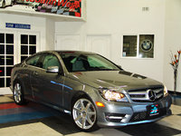 Picture of 2012 Mercedes-Benz C-Class C 250 Coupe, exterior