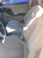 Picture of 2002 Hyundai Elantra GLS, interior