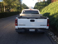 Picture of 2005 Chevrolet Silverado 1500 LS Ext Cab 2WD