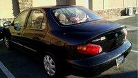 Picture of 2000 Hyundai Elantra GLS, exterior