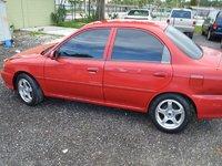 Picture of 2001 Kia Sephia 4 Dr LS Sedan, exterior
