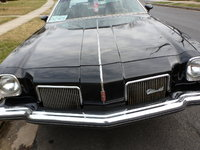 Picture of 1973 Oldsmobile Cutlass Supreme