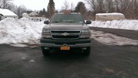 Picture of 2007 Chevrolet Silverado Classic 2500HD, exterior