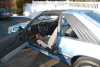 Picture of 1985 Ford Mustang GT, interior, gallery_worthy