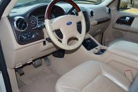 Picture of 2006 Ford Expedition Limited 4WD, interior