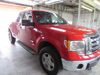 Picture of 2012 Ford F-150 XLT SuperCab 4WD, exterior
