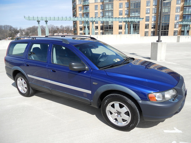 Picture of 2002 Volvo XC Turbo Wagon AWD