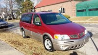 Picture of 2004 Pontiac Montana MontanaVision Extended, exterior
