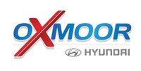Oxmoor Hyundai logo