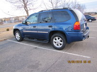 Picture of 2006 GMC Envoy XL SLE