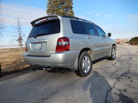 Picture of 2007 Toyota Highlander Limited V6 AWD