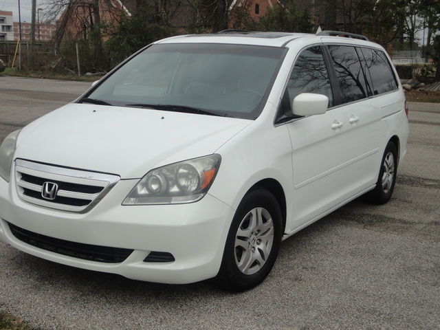 2007 Honda Odyssey Pictures C3864 pi37521270 on 1997 honda accord specs