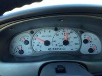 Picture of 2001 Ford Explorer Sport Trac 4 Dr STD Crew Cab SB, interior