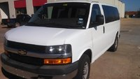 Picture of 2009 Chevrolet Express 2500 LT RWD, exterior, gallery_worthy