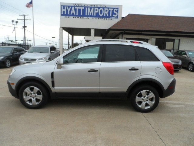 Picture of 2013 Chevrolet Captiva Sport 2LS