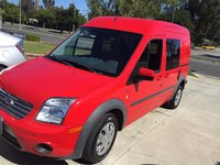 Picture of 2012 Ford Transit Connect Cargo XLT FWD with Side and Rear Glass, exterior, gallery_worthy